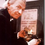 Doctor Who – the original pitch to BBC