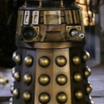 Academic solves the Dalek 'most scary villain' mystery