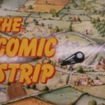The Comic Strip sets sights on finding Tony Blair