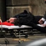 Bloody Sherlock