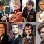 10 reasons to change places with Doctor Who