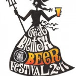 Happy Great British Beer Festival 2011 to all!