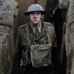In the trenches with Downton Abbey 2