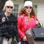 They're back…Pats and Eddy, still AbFab after 20 years
