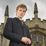 PBS' Endeavor looks at early days of Inspector Morse