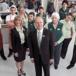 Jane Horrocks trades Tesco for Valco tonight in Trollied