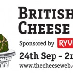 Happy British Cheese Week 2011!