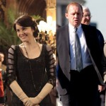 Ashes to Ashes, Spooks, Downton Abbey and more….