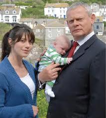 Doc Martin resumes Portwenn house calls Sept 12 on ITV1