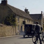 TV aerials in Downton Abbey spotted on eve of DA2 premiere