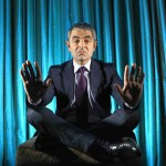 Rowan Atkinson – America is a 'tough bean' to crack