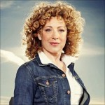 River Song weds. Will honeymoon at Eaton Place