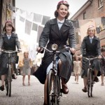 Call the Midwife – Sunday night drama in 2012
