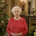 The Queen's Christmas message: 1957-2011