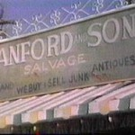 Happy 40th to Sanford & Son; Happy 50th to Steptoe & Son