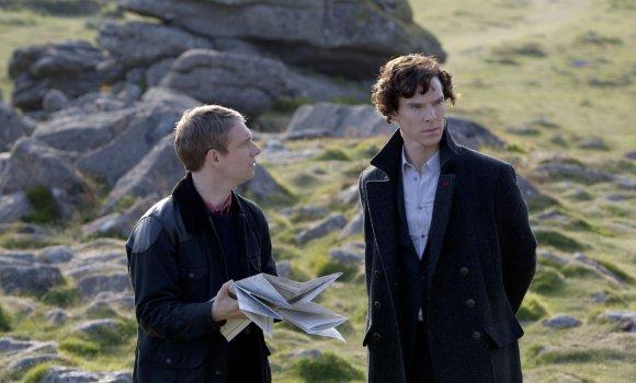 The A-Z of Sherlock