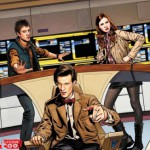 Doctor Who – Star Trek crossover closer to reality?