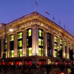 Selfridges next up for Downton Abbey producer