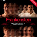 Frankenstein coming to U.S. venues
