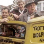 Naming rights to Only Fools and Horses USA