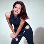 Dame Diana Rigg cast in upcoming episode of Doctor Who