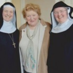 Patricia Routledge lends efforts to order of nuns who rarely watch telly