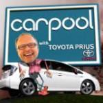 Seinfeld's Comedians in Cars vs. UK's Carpool