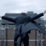 A glimpse of Sherlock 3 from Steven Moffat's mind palace?