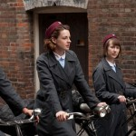 PBS' Masterpiece delivers with Call the Midwife tonight!