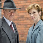 Foyle's War returns to PBS' Masterpiece in 2013