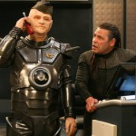 Red Dwarf X cast tell all just 7 days prior to air in UK