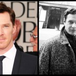 Sherlock star tapped as the 'fifth Beatle'
