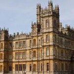 Fancy a tour of Julian Fellowes' Historical Houses in 2013?