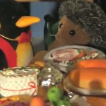 Dollshouse Downton 2-4. More drama, forbidden love…and, more penguins