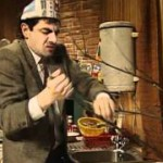 Mr. Bean's New Year's Eve Bash
