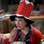 Miranda Hart's long journey to create funny telly