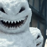 Christmas brings evil Snowmen and news that Doctor Who 7 to return April 2013