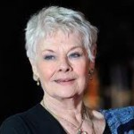 Mrs. Hudson next up for Dame Judi Dench?