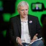 Apparently, Julian Assange not a fan of The Fifth Estate starring Benedict Cumberbatch