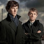 Sherlock voted #1 for 2012 telly! Producer reveals clue to S2 ending….