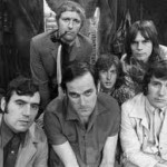 Monty Python – All the bits, complete AND annotated