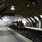 150 years of 'Minding the Gap' on the London Underground