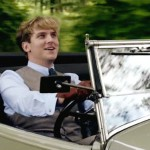 Julian Fellowes explains the series 3 'Downton Abbey' roller coaster