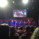 Doctor Who in 5 languages and the 50th Symphonic Spectacular at BBC Showcase 2013