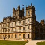 Downton Abbey adds to cast as series 4 production ramps up