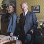 From World War to Cold War, new Foyle's War set for mid-September return on PBS!