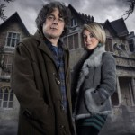 Jonathan Creek returns – the dufflecoat lives on