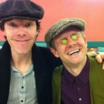 Yes, Virginia, there is a Santa Claus – Sherlock 4 is confirmed!