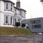 How can you possibly put a pricetag on Fawlty Towers?
