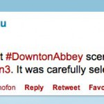 'Downton Abbey' reaches new heights with 'Iron Man 3' reference